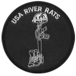 USA River Rats Logo